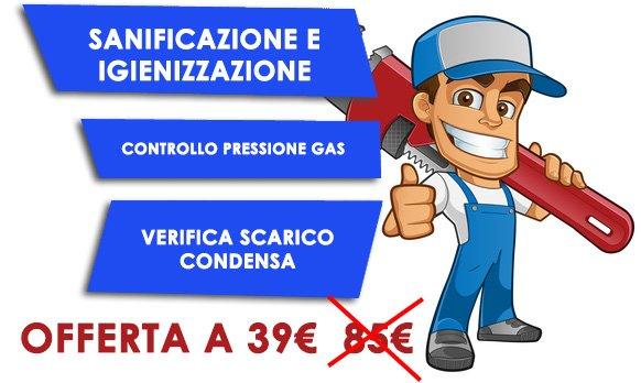 Manutenzione Climatizzatore a Roma