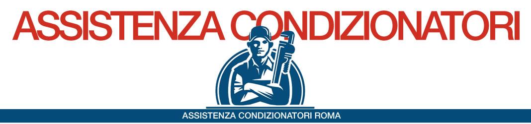 Assistenza Condizionatori Roma e provincia
